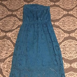 Lilly Pulitzer Dresses - Lilly Pulitzer maxi dress Small